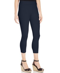 Styleandco. Style And Co. Petite Pants Capri Leggings Industrial
