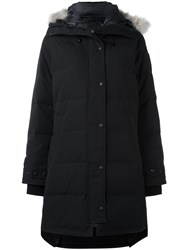Canada Goose 'Shelburne' Black Label Parka