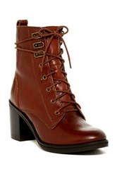 Kenneth Cole Reaction Jenis Jay Boot Brown