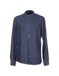 I.D.I.B. Shirts Shirts Men Slate Blue