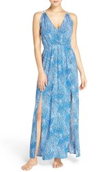 Freya Women's Summer Tide Maxi Cover Up Dress