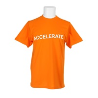 Andrea Crews T Shirt Orange