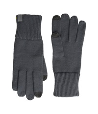 Arc'teryx Diplomat Gloves Graphite Wool Gloves Gray