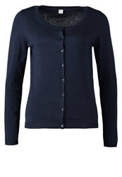 S.Oliver Cardigan Eclipse Blue Dark Blue