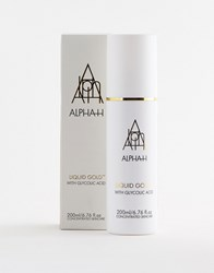 Alpha H Liquid Gold Supersize 200Ml No Colour Clear