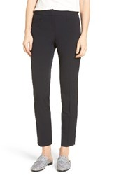 Halogenr Women's Halogen Taylor Ankle Skinny Pants Navy Midnight