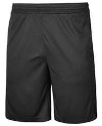 Ideology Id Men's Performance Shorts Created For Macy's Deep Black