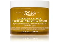 Kiehl's Since 1851 Women's Soothing Hydration Masque 100Ml No Color