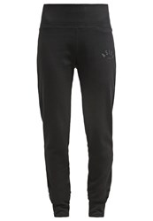 Asics Tracksuit Bottoms Performance Black