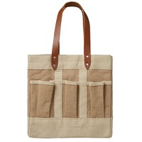 Apolis X Kinfolk Garden Bag Brown