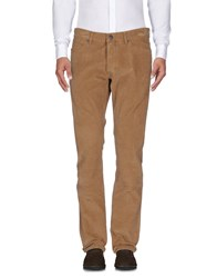 Wrangler Casual Pants Brown