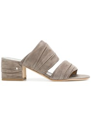 Laurence Dacade Roger Mules Grey