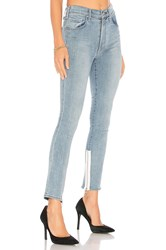 Mcguire Newton Skinny With Ring Pull Zip It