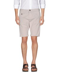Yes Zee By Essenza Shorts Light Grey