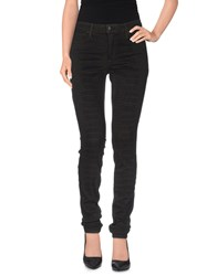 Joe's Jeans Trousers Casual Trousers Women Dark Green