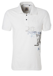 Gaastra Topsail Polo Shirt White