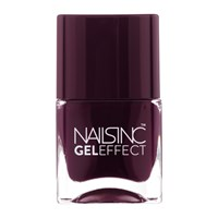 Nails Inc Gel Effect Nail Polish 14Ml Grosvenor Crescent