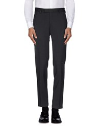 Tiger Of Sweden Trousers Casual Trousers Men Steel Grey