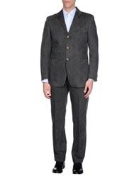 Lab. Pal Zileri Suits And Jackets Suits Men Lead