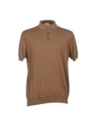 Altea Dal 1973 Sweaters Brown