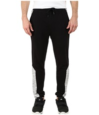 Staple Tephra Sweatpants Black Men's Casual Pants