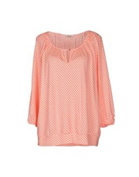 Gigue Blouses Orange