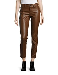 Blank Nyc Faux Leather Jeggings Comeback