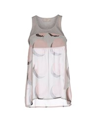 Just For You Topwear Tops Women Pink