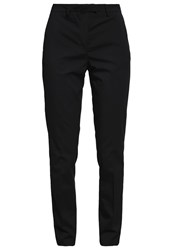 Selected Femme Sffrida Trousers Black