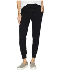 Jockey Active Retreat Jogger Deep Black Casual Pants