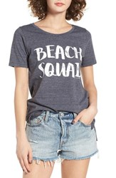 O'neill Women's Beach Squad Graphic Tee