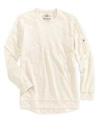 American Rag Men's Sweatshirt Only At Macy's Oatmeal