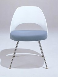 Knoll Saarinen Executive Chair Plastic Back