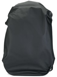 Cote And Ciel Flat Front Backpack