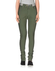 Capobianco Trousers Casual Trousers Women Beige