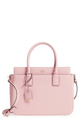 Kate Spade New York Cameron Street Sally Leather Satchel