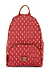 Dooney And Bourke Angels Backpack Red