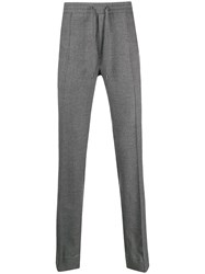 Brioni Drawstring Tapered Trousers 60