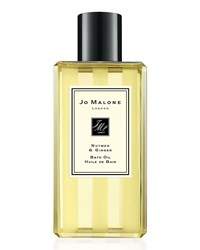 Nutmeg Ginger Bath Oil 8.5 Oz. Jo Malone London