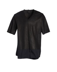 3.1 Phillip Lim Shirts Black