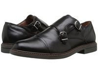 Vionic With Orthaheel Technology Stephen Black Men's Shoes