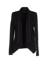 Superfine Suits And Jackets Blazers Women Black