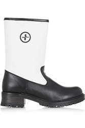 Lacroix Montreal Fleece Lined Leather Boots
