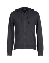 Crossley Sweatshirts Grey