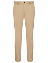 John Lewis Kin By Stretch Cotton Chinos Stone