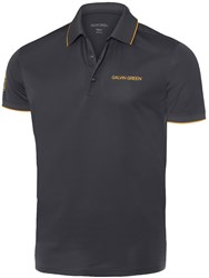 Galvin Green Men's Marty Tour Polo Grey