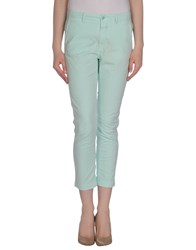Closed Trousers Casual Trousers Women Coral