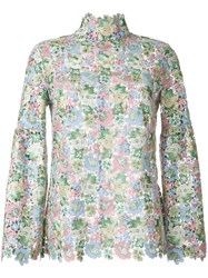 Macgraw Bell Blouse