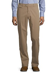 Brax Everest Zip Pants Oak