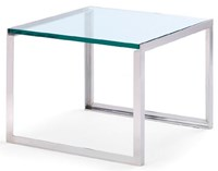 Knoll Shelton Mindel Side Table Sm Tables